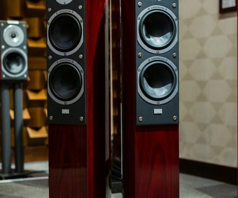 What are the Best Types of Tower Speakers?